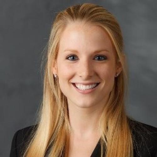 Caroline Weaver ('11) | Customer Success in EdTech | San Francisco, CA
