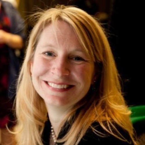 Carrie Henderson ('98) | Program + Project Manager in Environmental Science | Arlington, VA