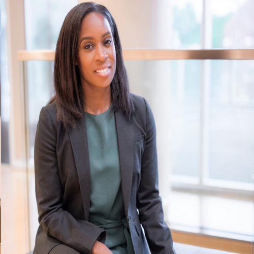 Cassaundra Young ('07) | Clinical Strategy & Innovation in Healthcare | Chicago, IL