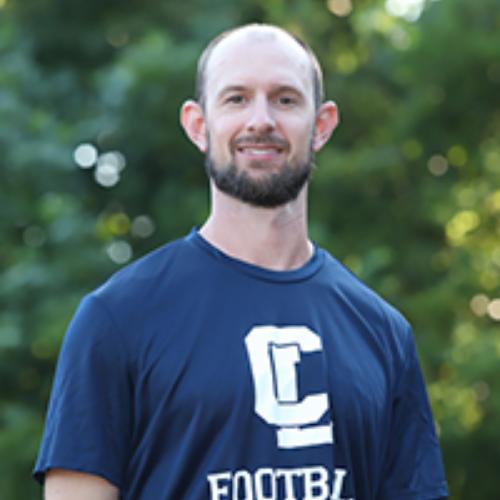 Drew Dayton ('03) | Teacher and Coach in Education | Charlotte, NC