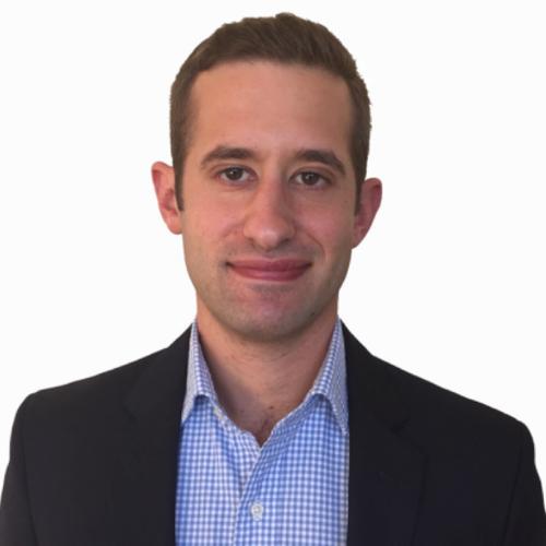 John Borkowski ('12) | Software Engineer in Financial Technology | New York, NY