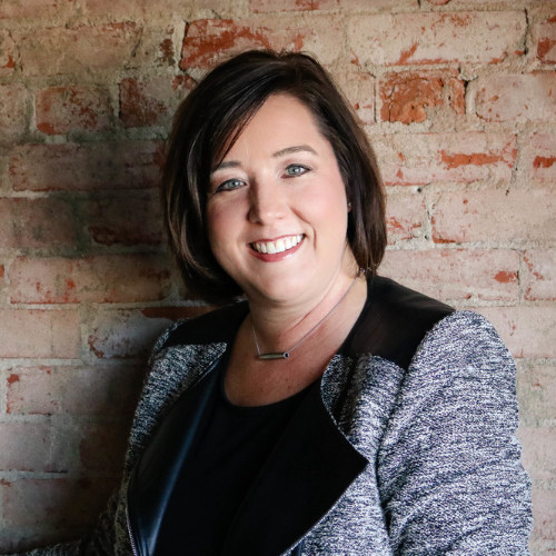 Kristin Winkle Beck ('97)   Executive/Career Coach, Nonprofit Executive Director + former Senior VP of Financial Services   Charlotte, NC.