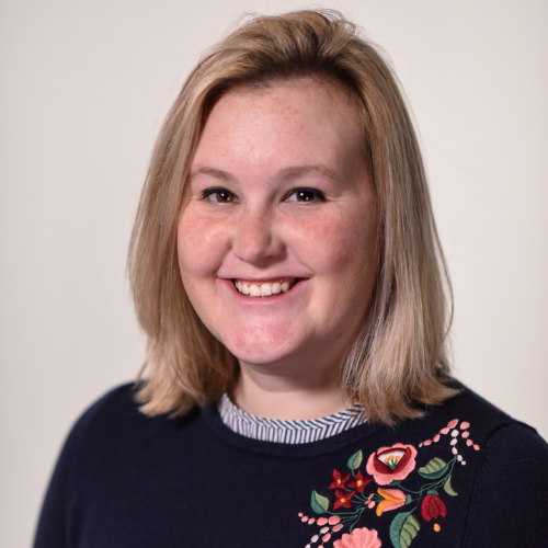 Maggie Sandy ('16) | Events + Marketing Manager in Nonprofits | Winston-Salem, NC