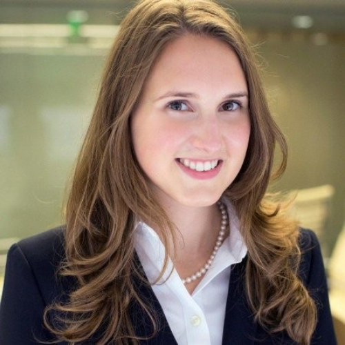 Rachel Lord ('13) | Business Development in Tech | San Francisco, CA