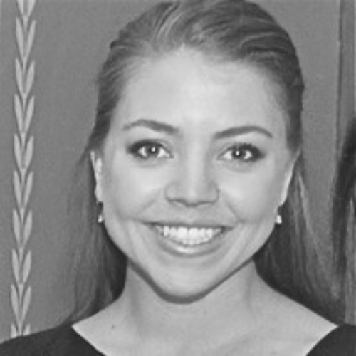Stephanie Bandyk ('14) | Public-Private Partnerships in International Development | London, UK