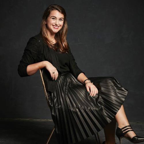 Taylor Anne Adams ('14) | Business Development in Venture Capital | Houston, TX