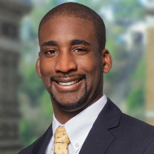 Tim Pope ('13) | Certified Financial Planner in Personal Finance | Charlotte, NC