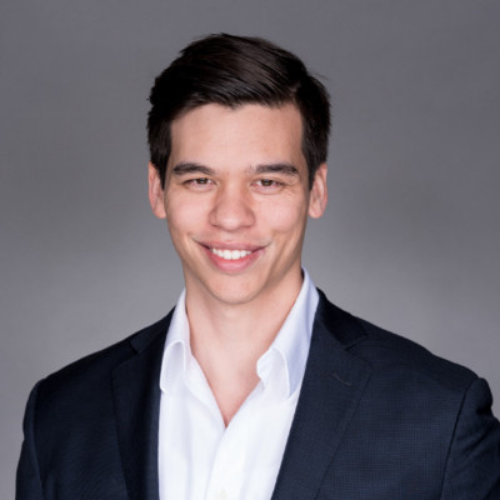 Eric Slotsve ('14) | Management Consultant in Healthcare, Social Impact, and Private Equity | Copenhagen, Denmark