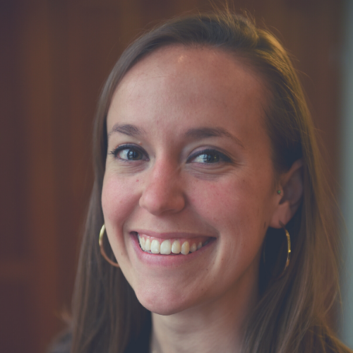 Mo Earley ('13) | Policy Advisor in Government | Washington, D.C.