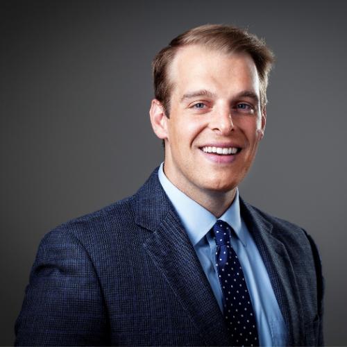 Stephen Edwards ('10) | Financial Advisor in Wealth Management | Winston-Salem, NC