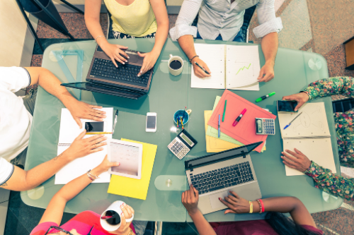 Thinking of Joining a Start-Up? Here Are a Few Considerations