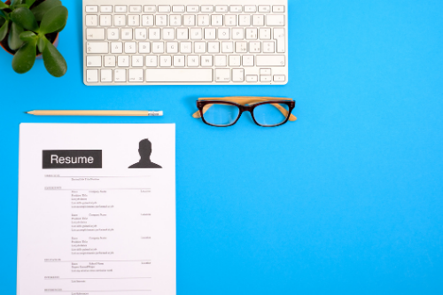 Use UX Strategies to Land a Job You Love