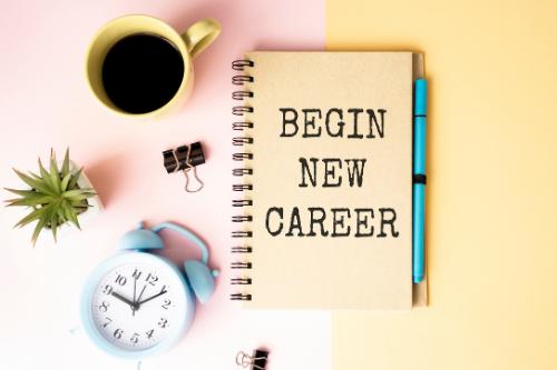 Navigating a Career Pivot