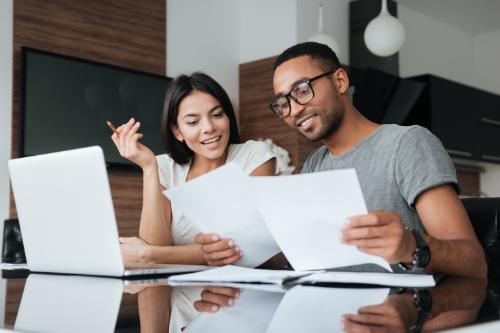Alumni Advice: Managing Your Personal Finances