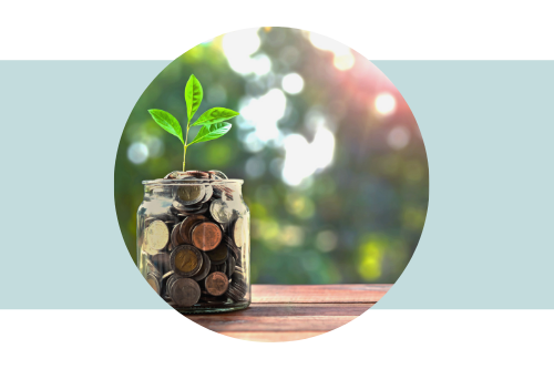 Mindfulness...and Money