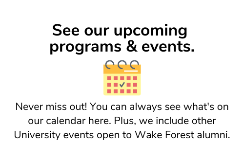 See our upcoming programs and events.