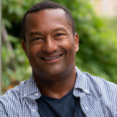 Brian Johnson ('89, MA Ed '91)   Educator and DEI Director in Nonprofits   Philadelphia, PA