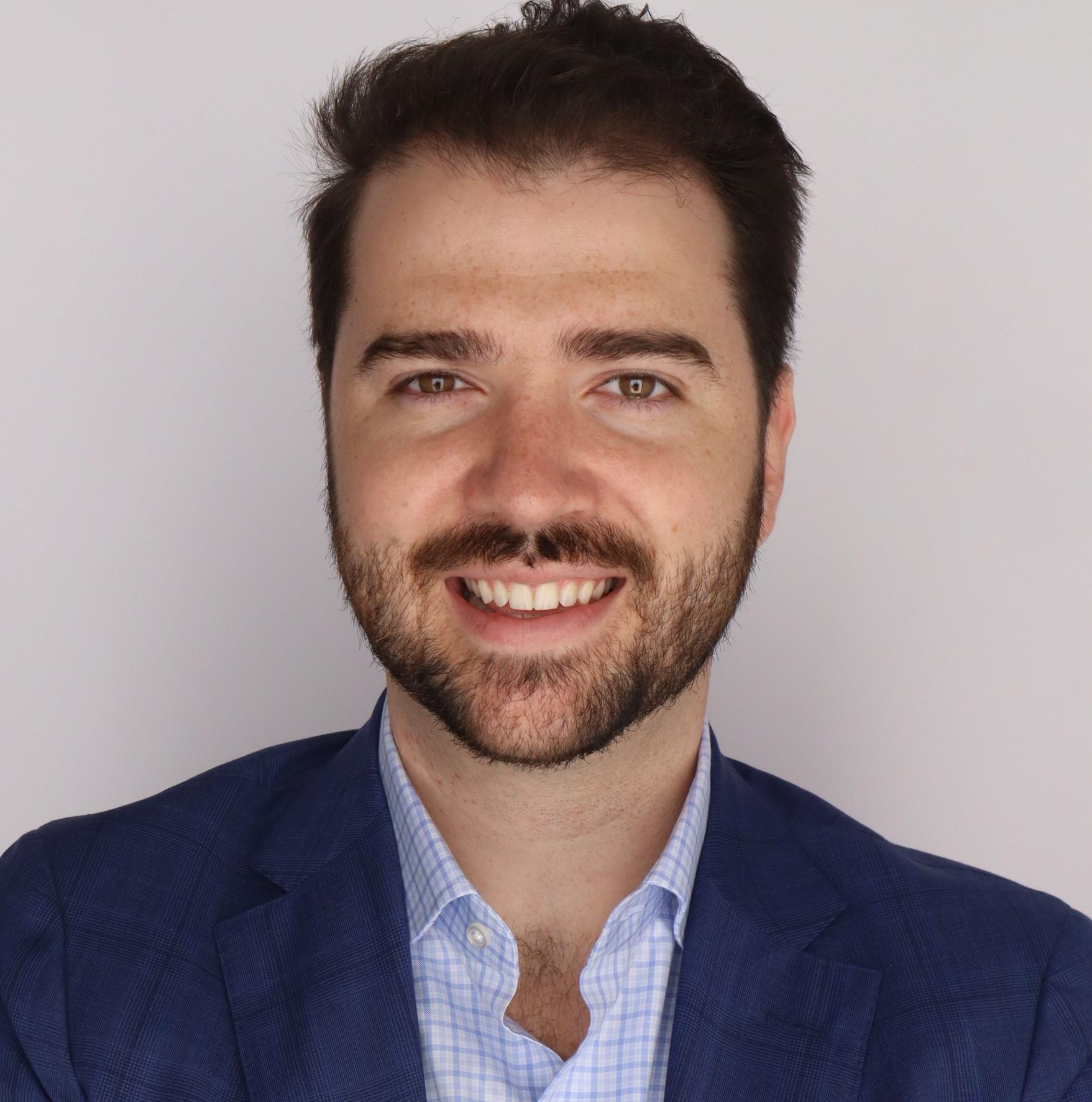 Peter Siderovski ('14) | Management Consultant in Transportation | Alexandria, VA