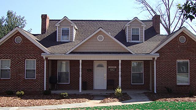 112 Polo Graduate Housing