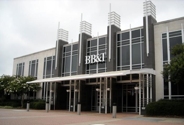 BB&T University Center
