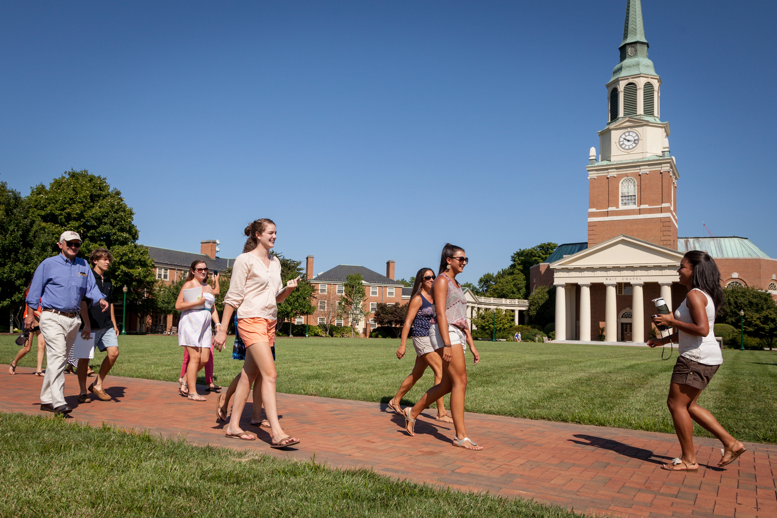 wake forest college application essays Welcome to our second installment of colleges' responses to the new 500 word limit for the main essay on the common application wake forest university: college essay, common application by susanna cerasuolo.