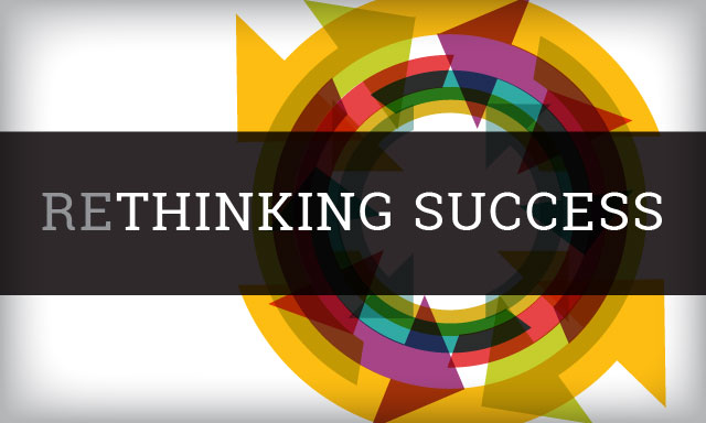 Rethinking Success, OPCD