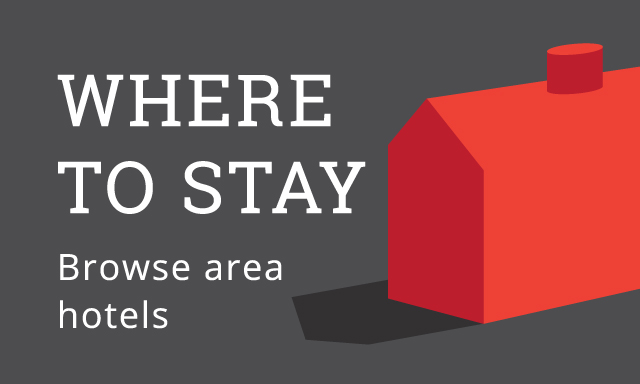 Hotels, Where to Stay