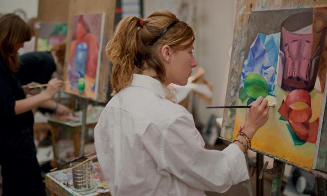 student-life-arts, Student Life Arts & Culture