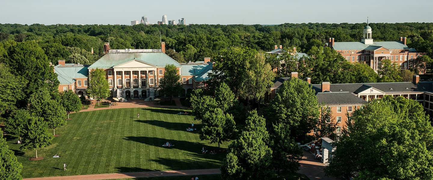 Schedule a Visit | Undergraduate Admissions | Wake Forest