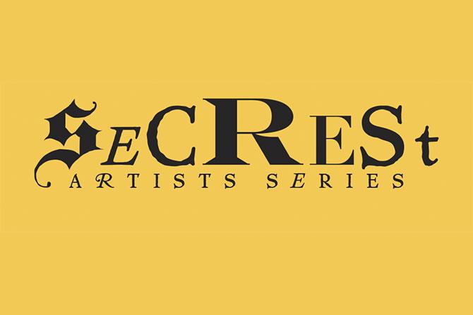 Secrest Artists Series
