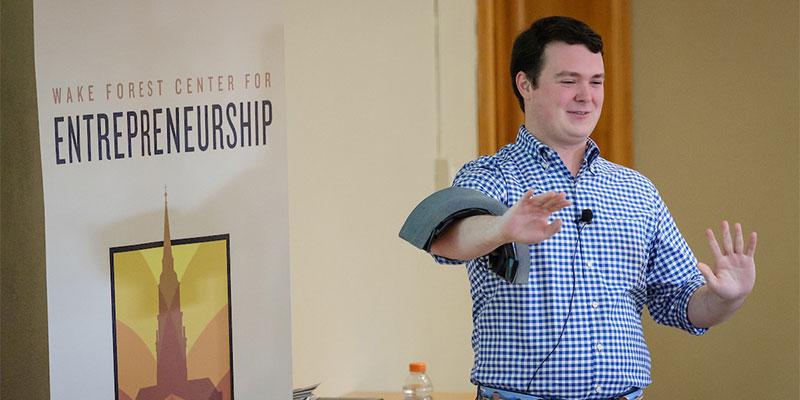Entrepreneurship and Social Enterprise