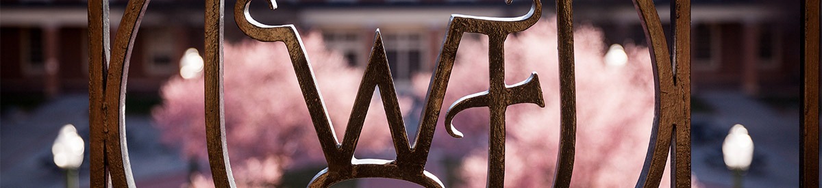 Wake Forest Ironwork