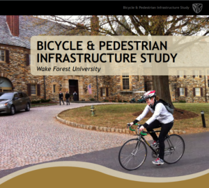 Bicycle Infastructure Study