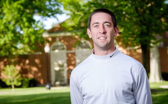 Profile picture for Houston Clark