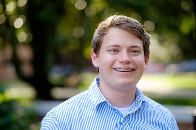 Profile picture for Matthew Schlosser
