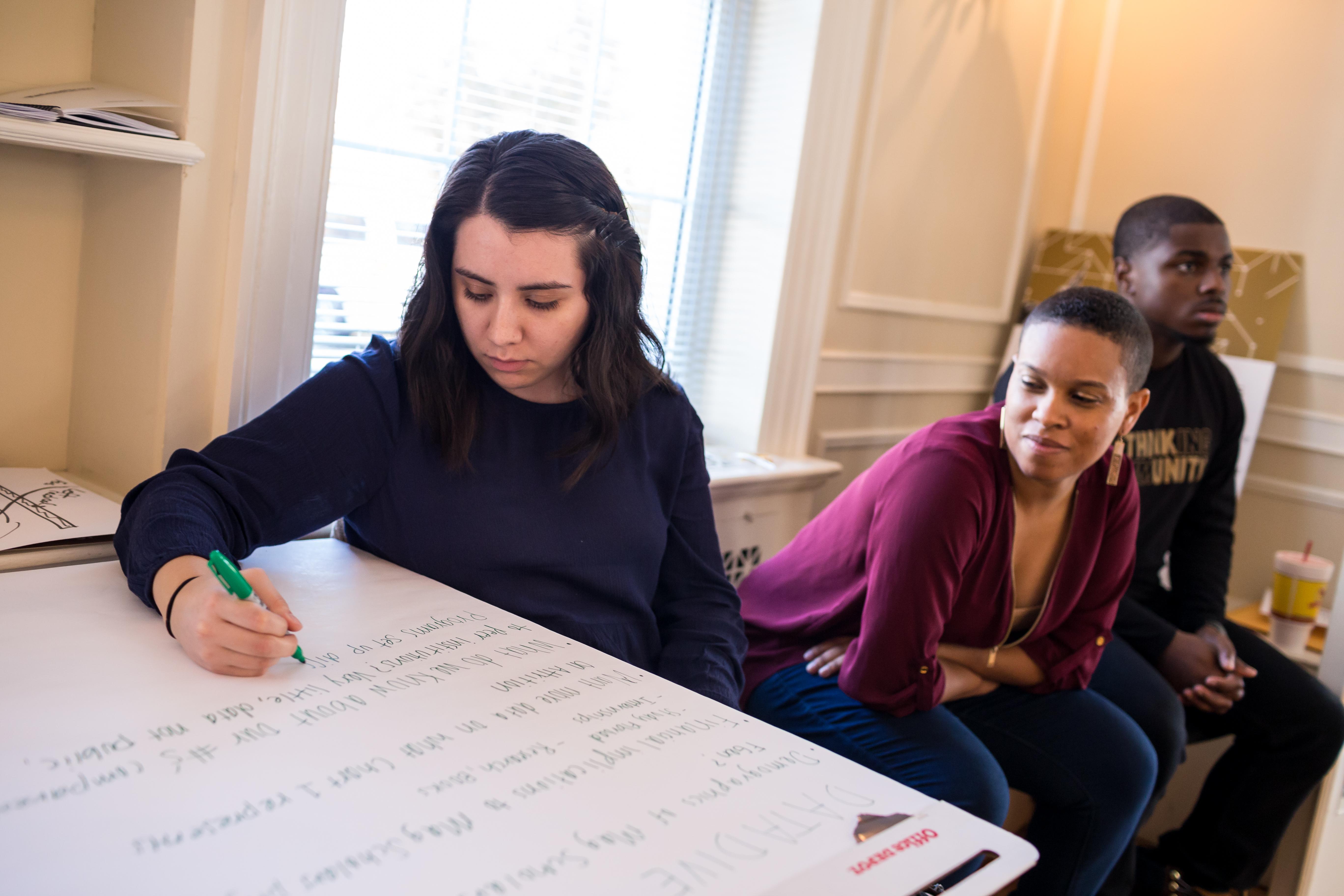Nonprofit Essentials Workshop Series