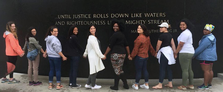 Civil Rights Tour - Header Photo