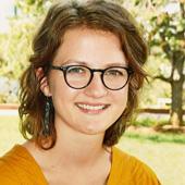 Profile picture for Julia Ough