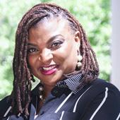 Profile picture for Melva Sampson