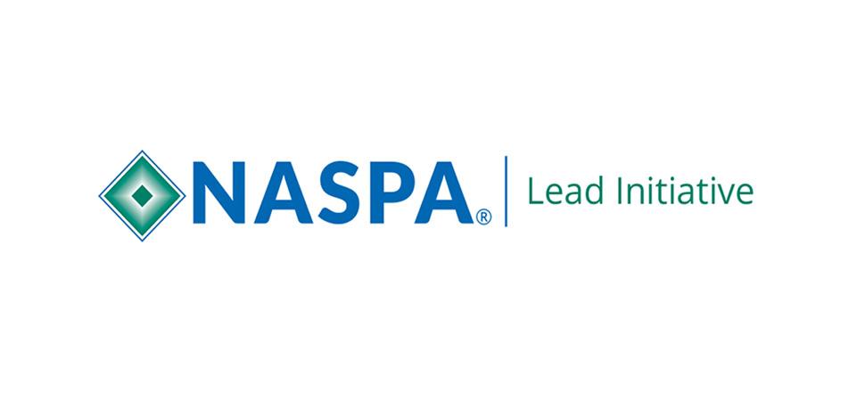 NASPA Lead Initiative Logo