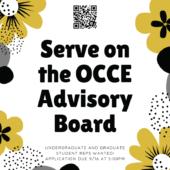 OCCE Advisory Board