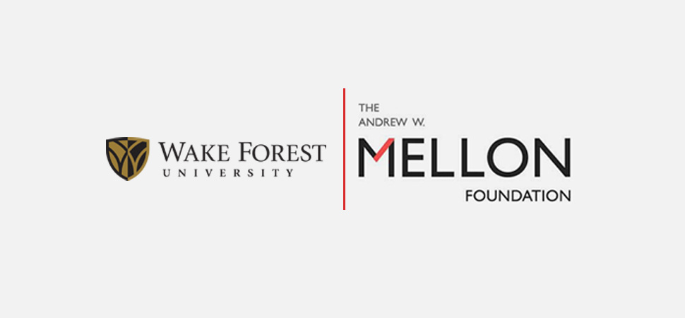 Wake Forest, The Andrew W. Mellon Foundation