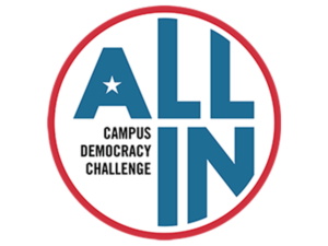 All-In Campus Democracy Challenge