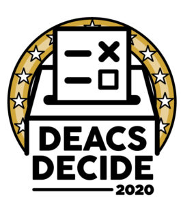 Deacs Decide 2020