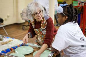 Margaret Savoca - Kids Cooking Competition 2020
