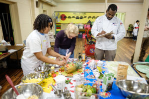 Kids Cooking Coalition Cooking Competition 2020