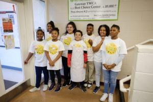 Kids Cooking Competition 2020 Participants