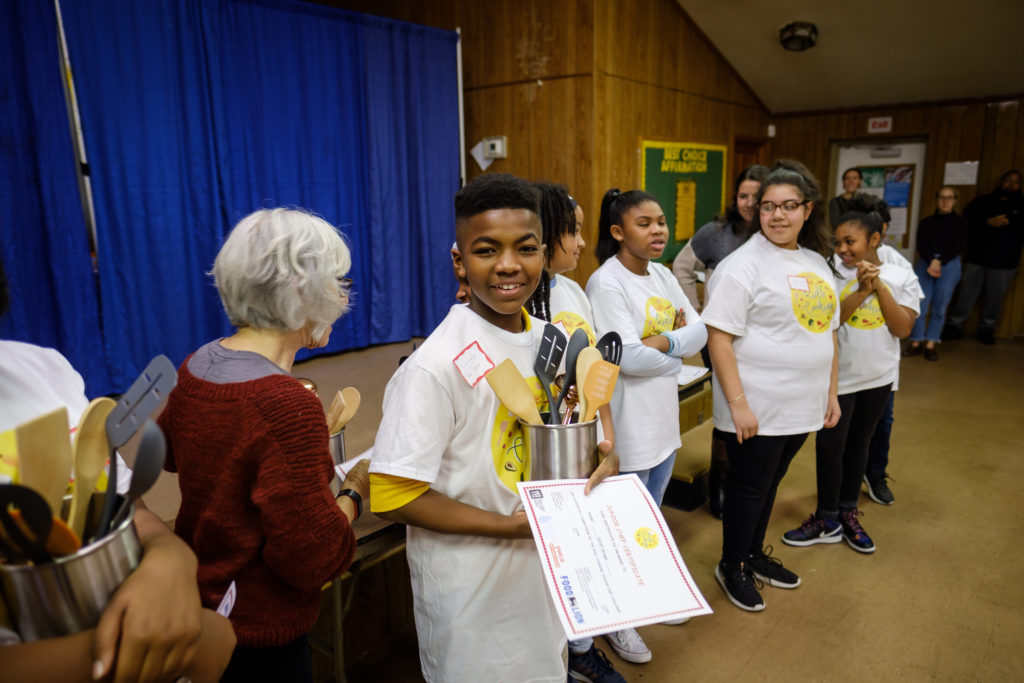 Kids Cooking Competition 2020