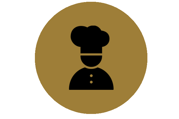 Kids Cooking Icon
