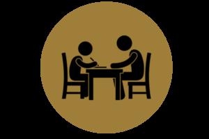 WFU Tutoring Reserves Program Icon